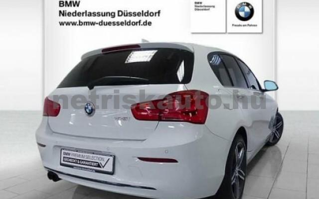 BMW 125 személygépkocsi - 1998cm3 Benzin 42603 2/7