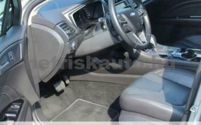 FORD Mondeo személygépkocsi - 1999cm3 Benzin 55885 6/7