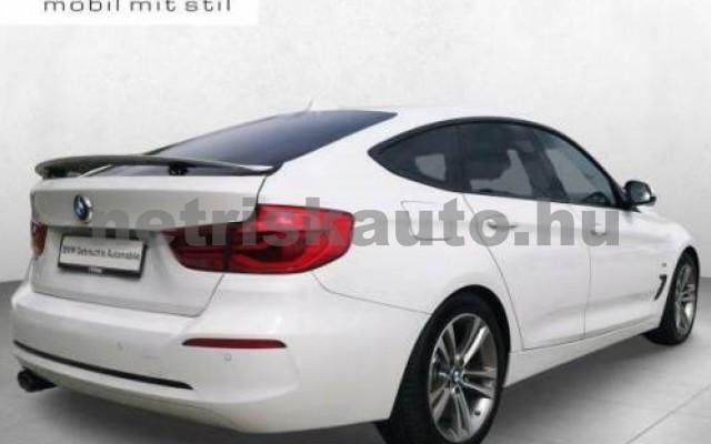 BMW 335 Gran Turismo személygépkocsi - 3000cm3 Diesel 55406 6/7