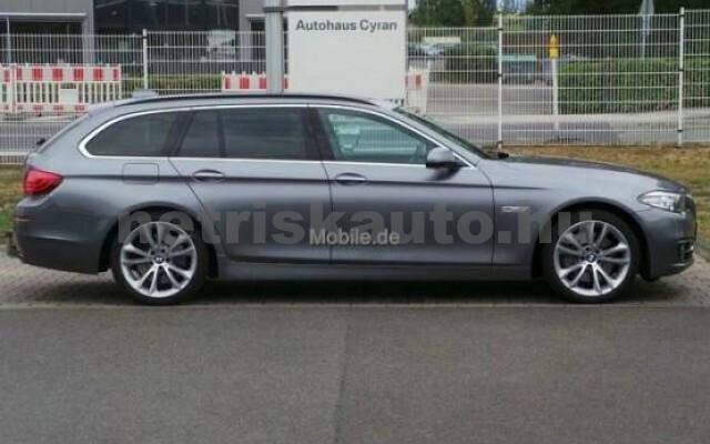 BMW 535 személygépkocsi - 2993cm3 Diesel 42857 7/7