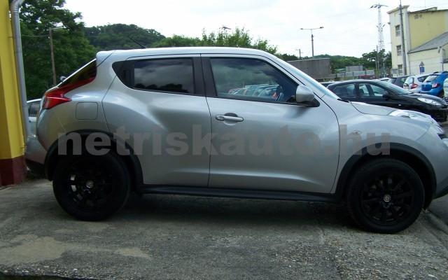 NISSAN Juke 1.6 DIG-T Acenta személygépkocsi - 1618cm3 Benzin 98309 5/11