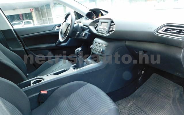 PEUGEOT 308 1.6 HDi! 4-5 literes fogyasztás! tehergépkocsi 3,5t össztömegig - 1560cm3 Diesel 44708 10/12