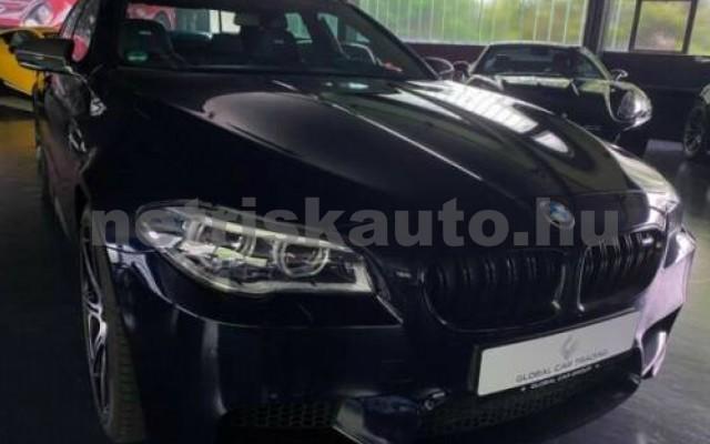 BMW M5 személygépkocsi - 4395cm3 Benzin 55687 5/7