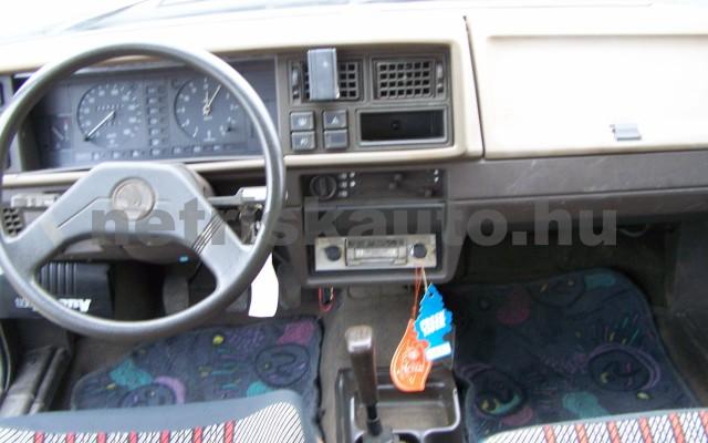 SKODA Favorit 1.3 135 Lux személygépkocsi - 1289cm3 Benzin 93265 9/12