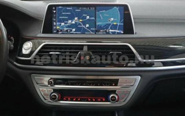 BMW 740 személygépkocsi - 2993cm3 Diesel 42965 5/7