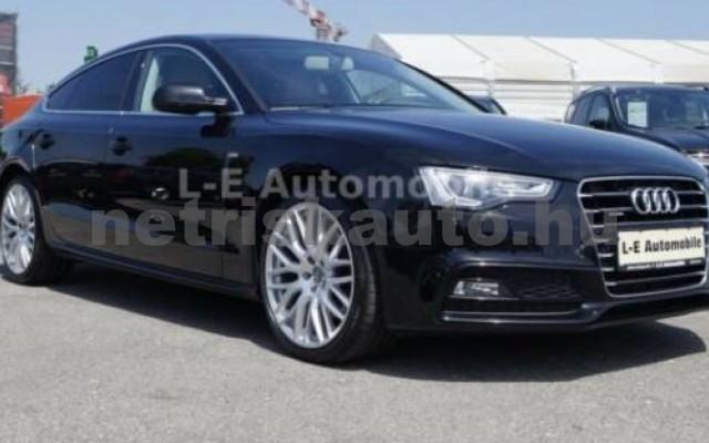 AUDI A5 3.0 V6 TDI quattro S-tronic [5 sz.] személygépkocsi - 2967cm3 Diesel 55081 4/7