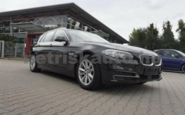 BMW 520 személygépkocsi - 1995cm3 Diesel 55532 2/7
