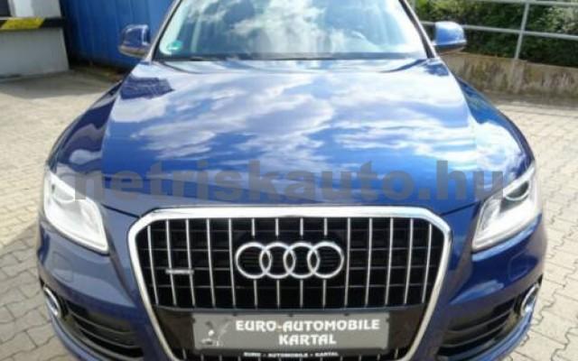 AUDI Q5 személygépkocsi - 2967cm3 Diesel 55156 7/7