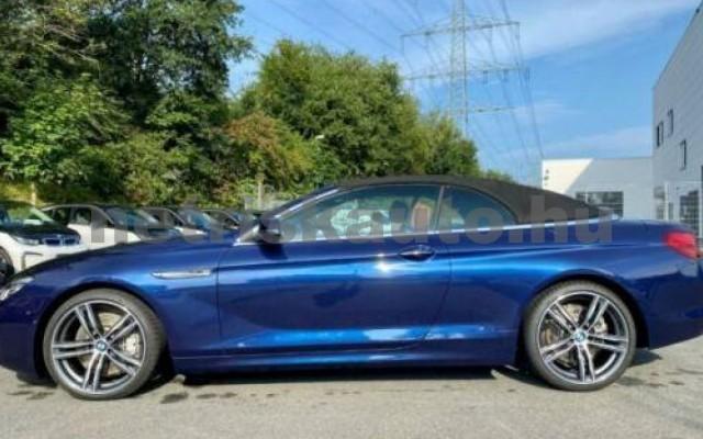 BMW 650 személygépkocsi - 4395cm3 Benzin 105160 3/10