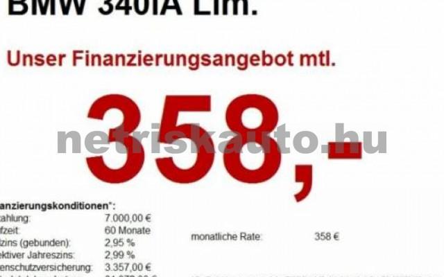 BMW 340 személygépkocsi - 2998cm3 Benzin 55420 2/7