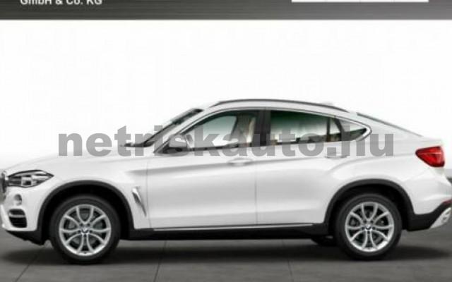 BMW X6 személygépkocsi - 2993cm3 Diesel 55806 5/7