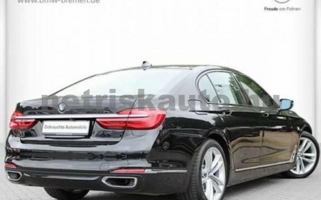 BMW 730 személygépkocsi - 2993cm3 Diesel 55633 2/7