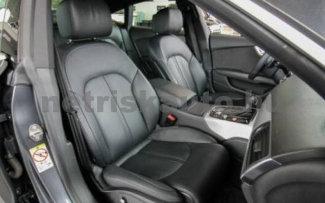 AUDI RS7 személygépkocsi - 3993cm3 Benzin 109481 12/12