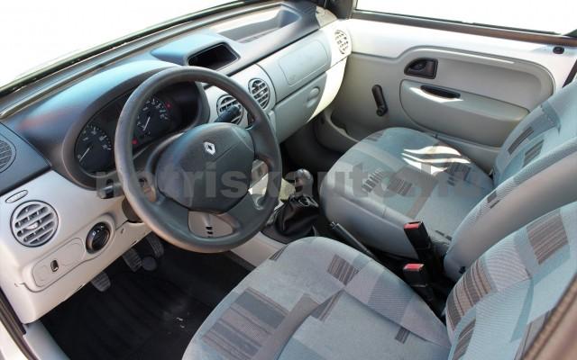 RENAULT Kangoo Kangoo 1.2 16V Príma tehergépkocsi 3,5t össztömegig - 1149cm3 Benzin 16388 5/12