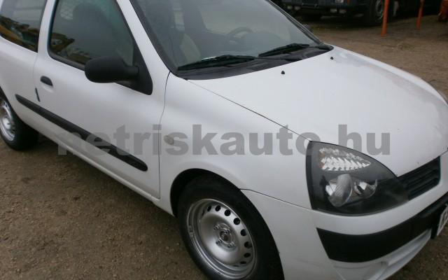 RENAULT Clio 1.5 dCi Business tehergépkocsi 3,5t össztömegig - 1461cm3 Diesel 74243 2/8