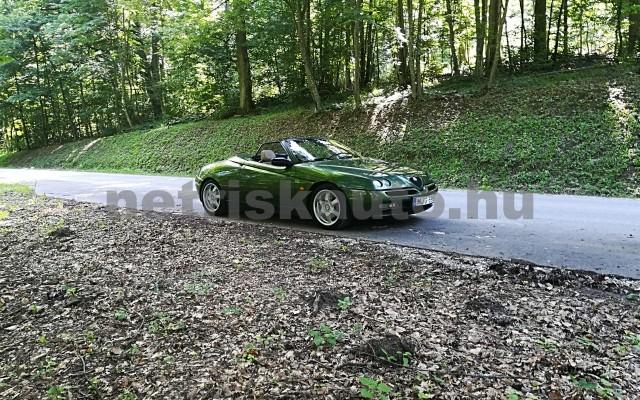 ALFA ROMEO Spider 2.0 TS személygépkocsi - 1970cm3 Benzin 19964 5/5