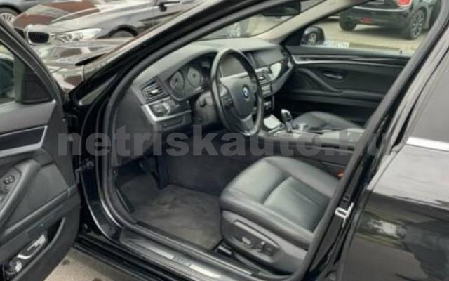 BMW 520 személygépkocsi - 1995cm3 Diesel 55512 5/7
