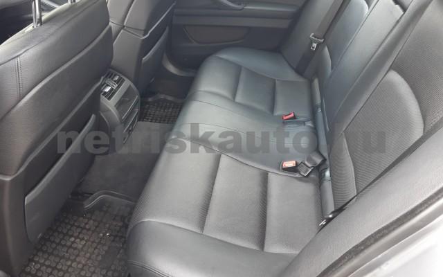 BMW 5-ös sorozat 520d Aut. személygépkocsi - 1995cm3 Diesel 44842 10/10