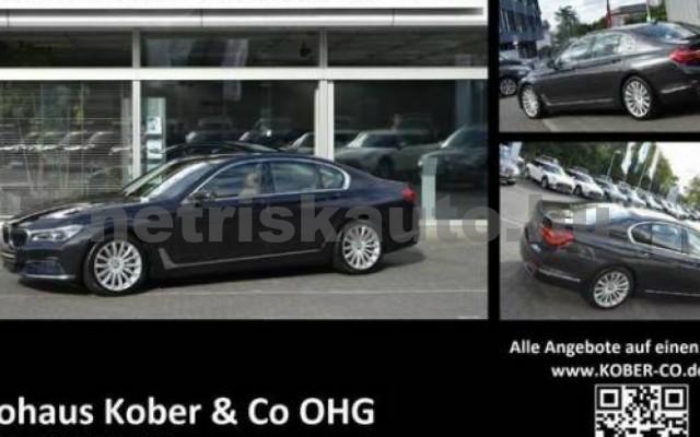 BMW 730 személygépkocsi - 2993cm3 Diesel 55627 2/7