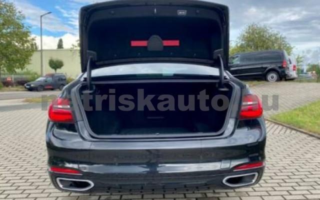 BMW 730 személygépkocsi - 2993cm3 Diesel 55623 5/7