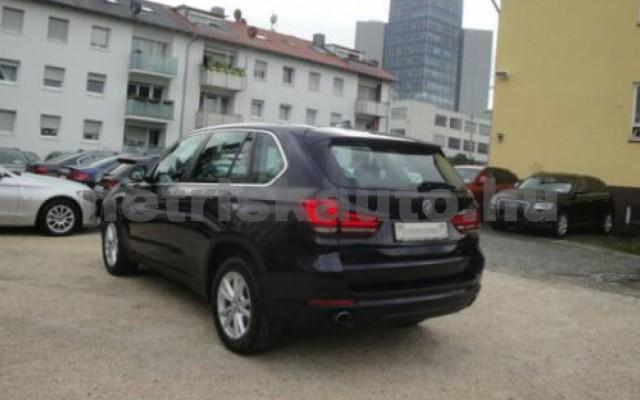 BMW X5 személygépkocsi - 1995cm3 Diesel 55774 7/7