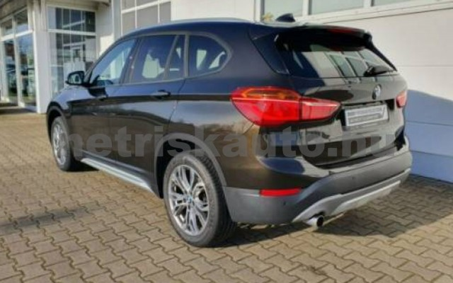BMW X1 személygépkocsi - 1995cm3 Diesel 55719 6/7