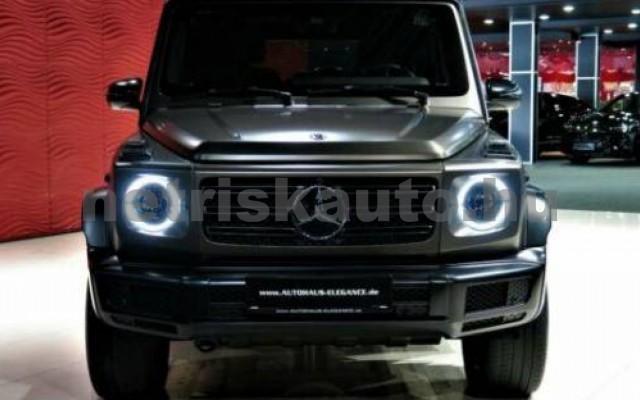 G 400 személygépkocsi - 2925cm3 Diesel 105905 4/12