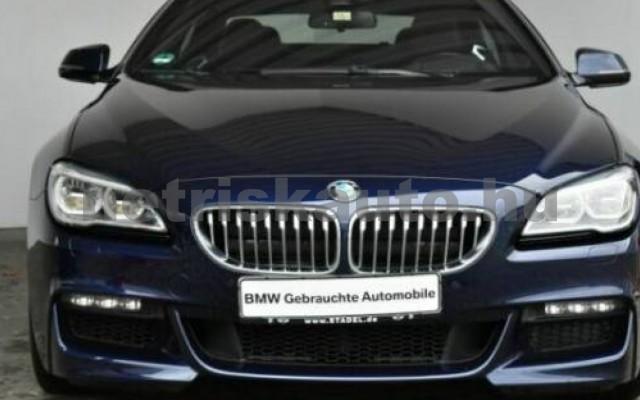 BMW 650 Gran Coupé személygépkocsi - 4395cm3 Benzin 55612 3/7