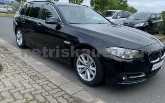 BMW 520 személygépkocsi - 1995cm3 Diesel 55512 2/7