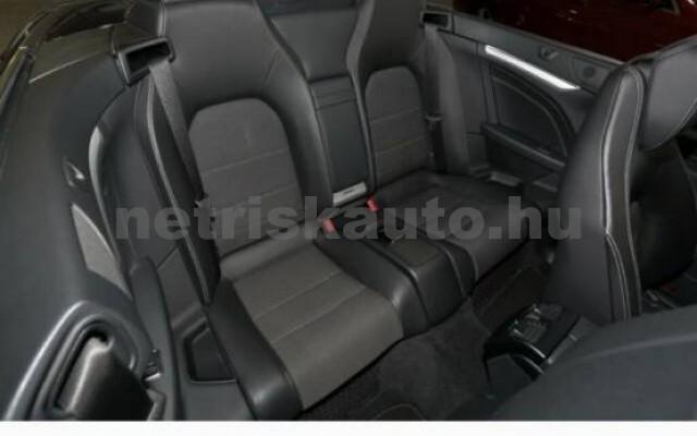MERCEDES-BENZ E 200 személygépkocsi - 1991cm3 Benzin 43715 6/7