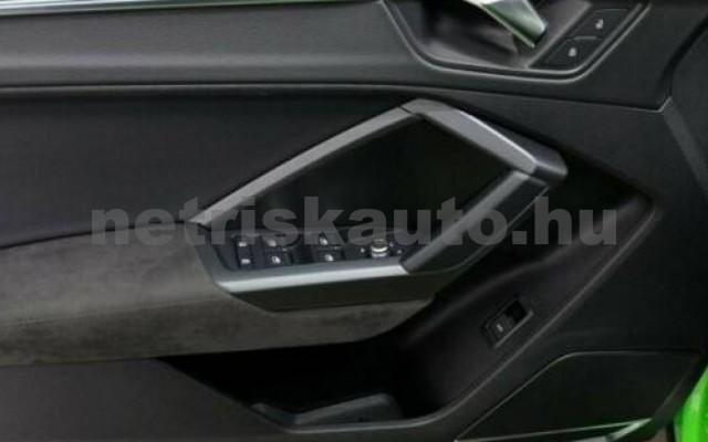 AUDI RSQ3 személygépkocsi - 2480cm3 Benzin 109495 6/9