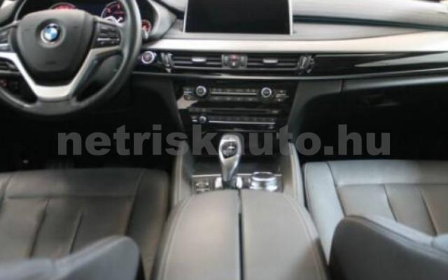 BMW X6 személygépkocsi - 2993cm3 Diesel 110207 8/11