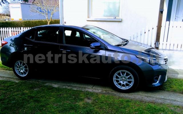 TOYOTA Corolla 1.6 Active Design személygépkocsi - 1598cm3 Benzin 27711 3/5