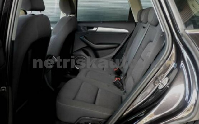 AUDI Q5 személygépkocsi - 1984cm3 Benzin 42469 6/7