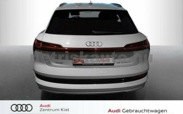 AUDI e-tron személygépkocsi - 2000cm3 Kizárólag elektromos 42574 5/7