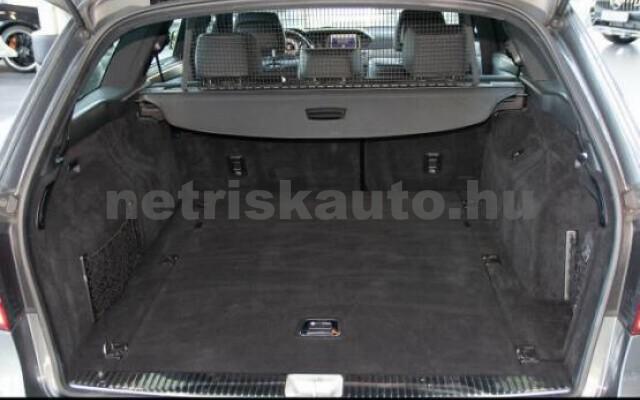 MERCEDES-BENZ E 250 személygépkocsi - 2143cm3 Diesel 43737 5/7