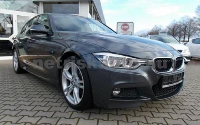BMW 3-as sorozat 318d Aut. személygépkocsi - 1995cm3 Diesel 42340 3/7