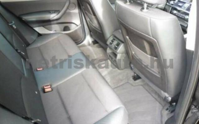 BMW X3 személygépkocsi - 1995cm3 Diesel 110092 8/12