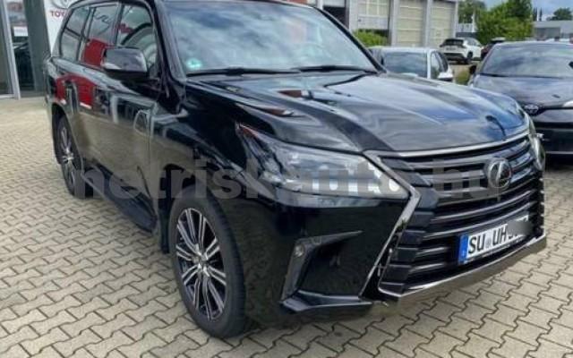 LEXUS LX 570 személygépkocsi - 5663cm3 Benzin 110687 5/12