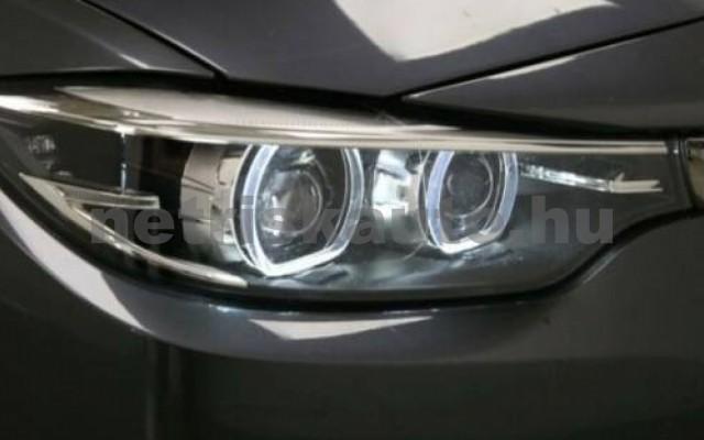 BMW 435 Gran Coupé személygépkocsi - 2993cm3 Diesel 109869 8/11