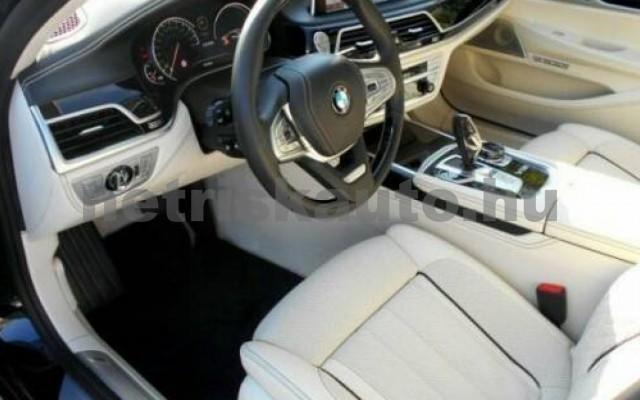 BMW M760 személygépkocsi - 6592cm3 Benzin 55701 7/7