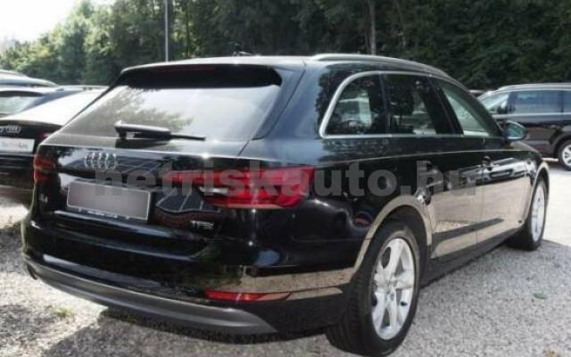 AUDI A4 személygépkocsi - 1395cm3 Benzin 42371 2/7