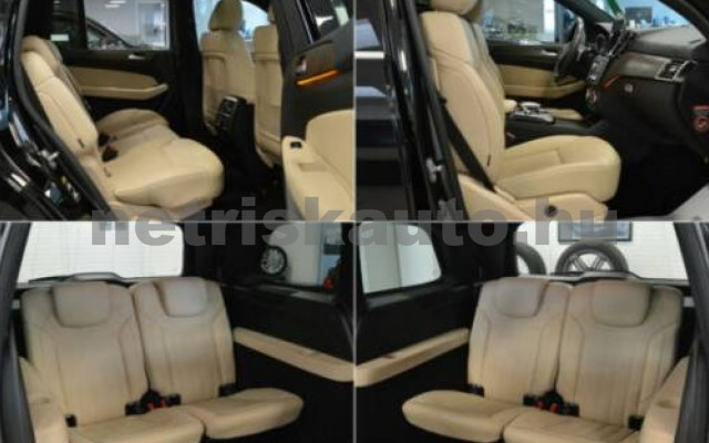 GLS 350 személygépkocsi - 2987cm3 Diesel 106053 7/12