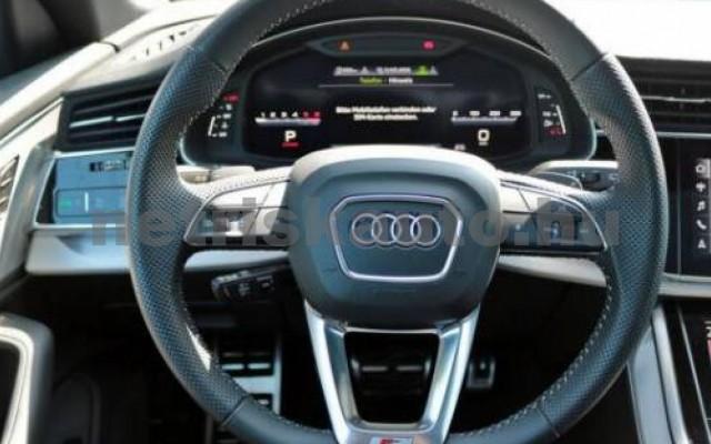 AUDI SQ8 személygépkocsi - 3956cm3 Diesel 109662 10/12