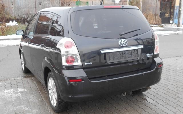 TOYOTA Corolla Verso/Verso 1.8 Linea Sol személygépkocsi - 1794cm3 Benzin 18333 6/9