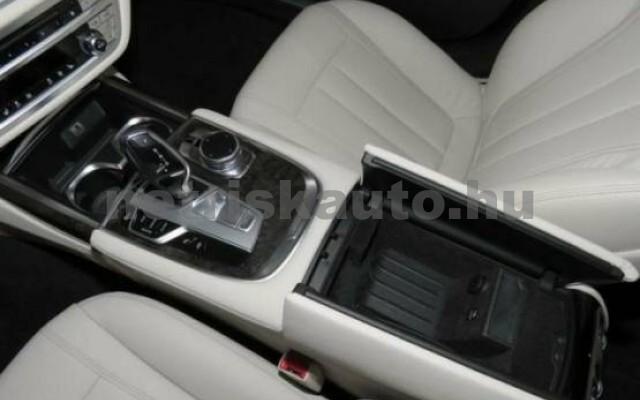 BMW 730 személygépkocsi - 2993cm3 Diesel 42957 7/7
