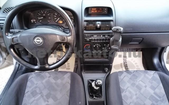 OPEL Astra 1.4 16V Club személygépkocsi - 1388cm3 Benzin 27701 8/12