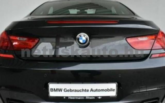 BMW 650 személygépkocsi - 4395cm3 Benzin 55605 6/7