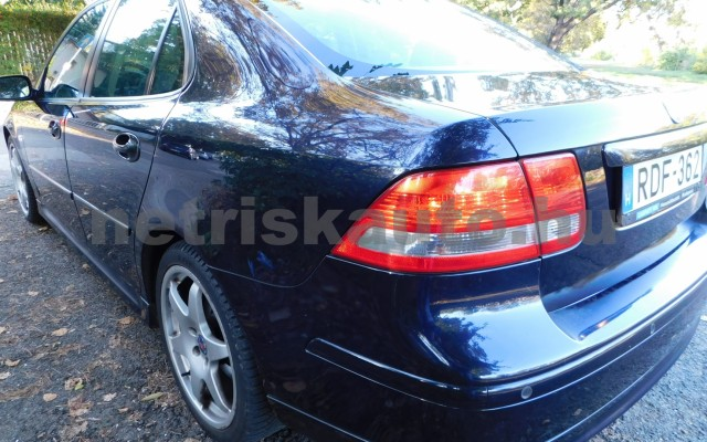 SAAB 9-3 1.8 t Arc személygépkocsi - 1998cm3 Benzin 76876 4/12
