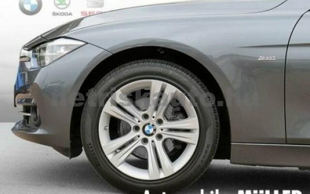 BMW 320 személygépkocsi - 1998cm3 Benzin 42645 6/7